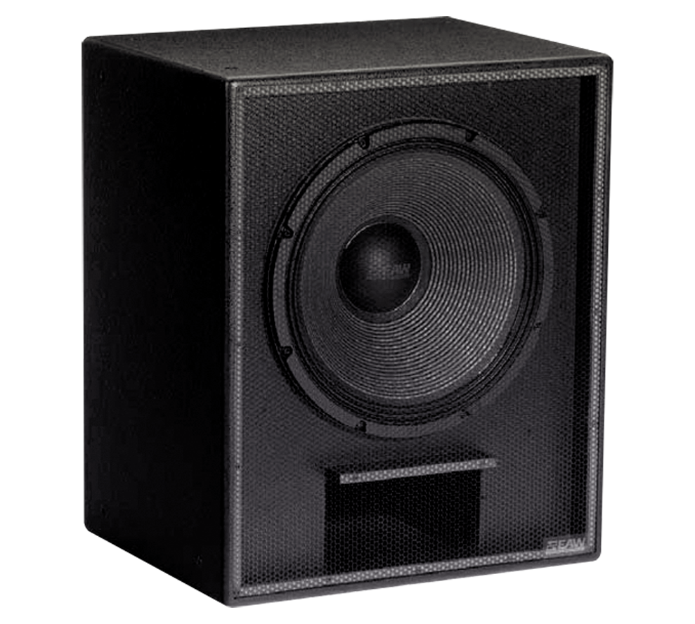 eaw eastern acoustic works sb180z subwoofer rh eaw com User Guide Cover User Webcast