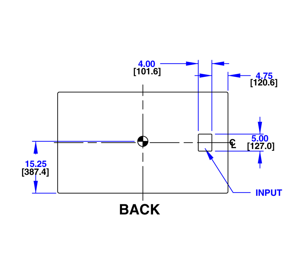 Eaw Eastern Acoustic Works Sb528z Subwoofer Rsx Wiring Diagram