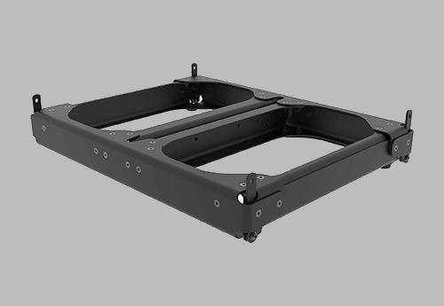 KF810P | Adaptor bar