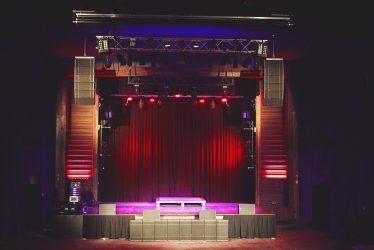 Orpheum Theater - Photo Credit, Molly Baker Media