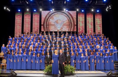 The Brooklyn Tabernacle Choir (2019)_Photo Credit Marco Costanzo